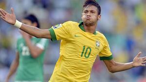 Brezilyanın Rio kadrosu açıklandı