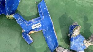 Düşen Mısır uçağının karakutuları incelendi