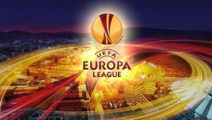 Avrupa Ligi ön eleme ilk maçları tamamlandı