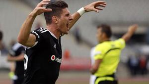 Mario Gomez, West Hame sıcak bakıyor
