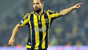 Fenerbahçe Diegonun alternatifini buldu