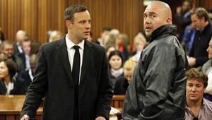 Oscar Pistoriusa 6 yıl hapis cezası
