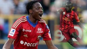 Ahmed Musa Leicester Cityde