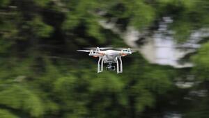 Atatürk Havalimanı yakınında yine drone görüldü