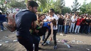 Adıyaman polisi, HDP mitingine saldırıdan 74 gün önce uyarmış