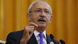 Kılıçdaroğlundan Suriyeliler için öneri: Gel millete soralım