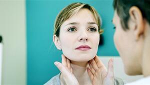 Tiroid bezinin az çalışması vücutta nelere sebep olur