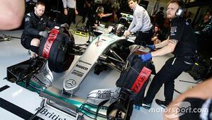 Rosberg Macaristanda ceza alabilir