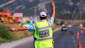 Dikkat Trafik cezanız olabilir