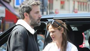 Jennifer Garner ve Ben Affleck ayrılık kararından vazgeçti