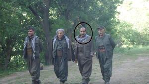 Uçakların vurduğu PKK'lı Şarlatanın kanlı sicili