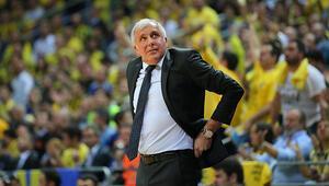 CSKA Moskovadan Obradoviçe 5 milyon Euro