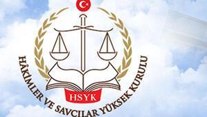 Gözaltına alınan HSYK ve yüksek yargı üyesi sayısı 83e yükseldi