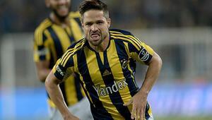 Fenerbahçeden resmi Diego açıklaması
