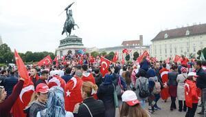 Avusturya Türk büyükelçiden bilgi istedi