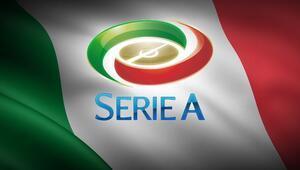 İtalya Serie Ada fikstür çekildi