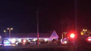 ABDde gece kulübünde silahlı saldırı