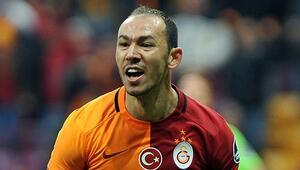 Umut Bulutun menajerinden Galatasaraya mesaj