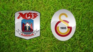 Aarhus Galatasaray hazırlık maçı hangi kanalda saat kaçta (İşte Galatasaray 11i)