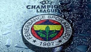 Fenerbahçe Avrupada 205.sınavında