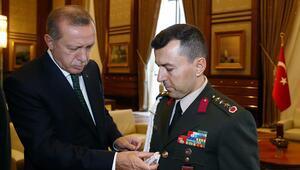 Erdoğanın başyaveri Ali Yazıcıyı işaret etti