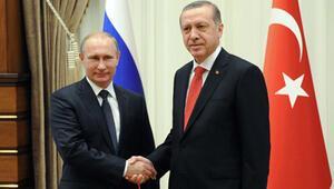 Türkiye ile Rusyadan flaş karar