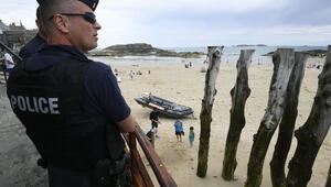 Fransada plajları asker ve polis koruyacak