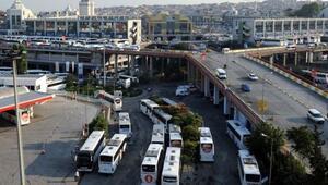İstanbul Otogarının adı değişti