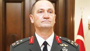 2. Orduya Korgeneral