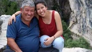 Ankara'daki bombalı saldırıda ölen Şebnem Yurtman'ın babası Cumhurbaşkanına hakaretten tutuklandı