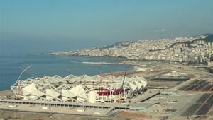 Akyazı Stadı kaçıncı hafta açılacak