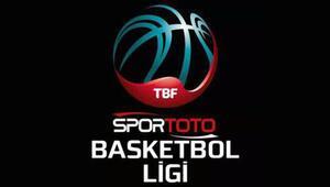 Basketbolda 2 güzel haber Lige devam ediyorlar