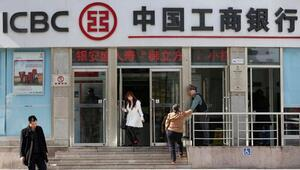Çinli banka 46 milyon liralık batık kredisini 575 bin liraya sattı
