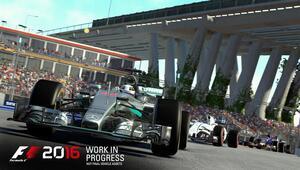 Formula 1in yeni oyunu iddialı geliyor
