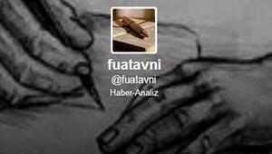 Fuat Avni raporunun detayları ortaya çıktı Tweetlerini o ilçeden atmış