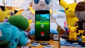 Olimpiyatçılara Pokemon Go şoku