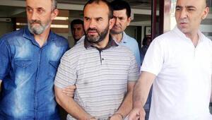 Gülen'in sağ kolu olduğu iddia edilen Hancı, tutuklandı