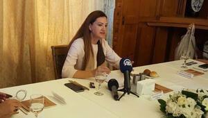 AK Parti Ar-Ge Vizyon Buluşması Hidiv Kasrında yapıldı