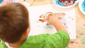Tülay Demir Oktay yazdı: Çocuklar ve resimler