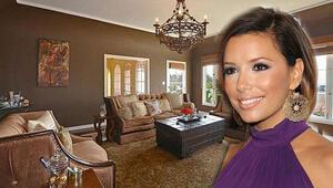Eva Longoria, kötü günler geçirdiği evini satıyor