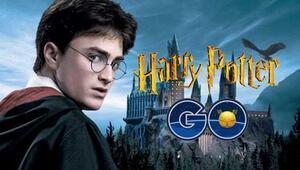 Harry Potter GO geliyor