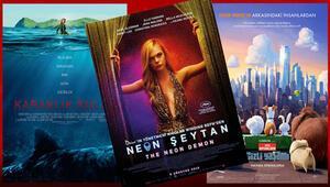 Bu hafta vizyona hangi filmler girdi