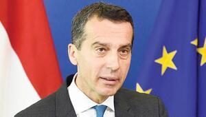Avusturya: Türkiye ile AB müzakereleri dursun
