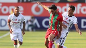 Beşiktaşa yine yağmur engeli 2016da ertelenen dördüncü maç