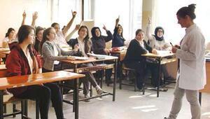 Sözleşmeli öğretmenlik için başvurular haftaya başlıyor
