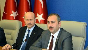 AK Parti Genel Başkan Yardımcısı Gül: