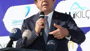 Ekonomi Bakanı Zeybekci, Gaziantepte