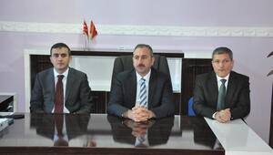 Patnos, Pendik Belediyesi ile kardeş belediye oldu