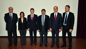Celal Bayar Üniversitesinde rektörlük seçimi