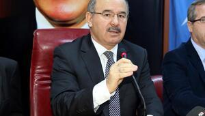 AK Parti Genel Başkan Başdanışmanı Çelik, Diyarbakırda